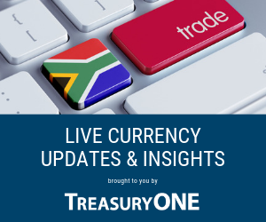 The ZAR has been benefiting from a softer dollar and optimism over the ongoing trade talks.
